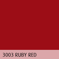 RAL color 04 ruby red